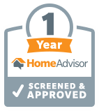 Home Advisor 1 Year